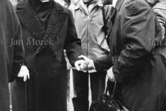 01  Artur Rubinstein  ostatnia wixyta w Polsce 1979
