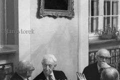 03 Artur Rubinstein  ostatnia wixyta w Polsce 1979