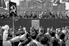 1 Maja 1967 w Warszawie