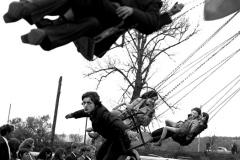 02  Festyn ludowy z okazji swieta kwitnacych jabloni  Lacko 1972