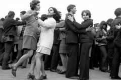 03  Festyn ludowy z okazji swieta kwitnacych jabloni  Lacko 1972