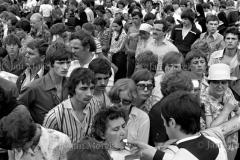 07 Papież Jan Paweł II Pierwsza wizyta w Polsce. Nowy Targ ,1979