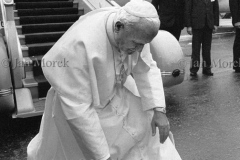 Druga wizyta Papieża Jana Pawła II w Polsce, Warszawa 1983.