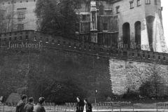 04  Krakow  1972 .Wawel