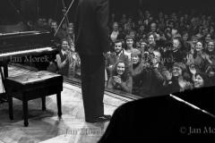 01 Krystian Ziimermann wygrywa  Konkurs Chopinowski 1975
