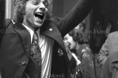 Krystian Zimerman wygrywa Konkurs Chopinowski, 1975