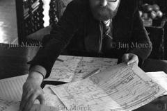 Krzysztof Penderecki, 1971