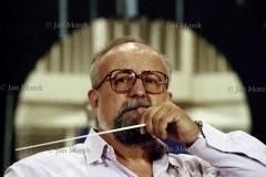 Krzysztof Penderecki, 1985