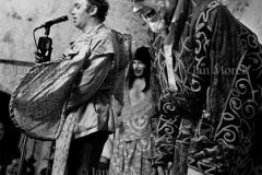 005 Krzysztof Litwin i Piotr Skrzynecki. Piwnica pod Baranami 1971