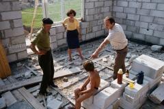 14  Budowa wlasnego domu, Lomza 1979