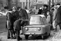 "07.jpg|Warszawa, 1962-62, Amatorska konstrukcja samochodu, tzw. ""sam"""