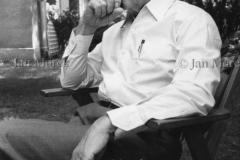 Witold Lutosławski, 1988