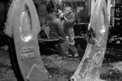 05 Pierwsza pomoc.  W zakladach przemyslu okretowego Zamech , Elblag, 1975